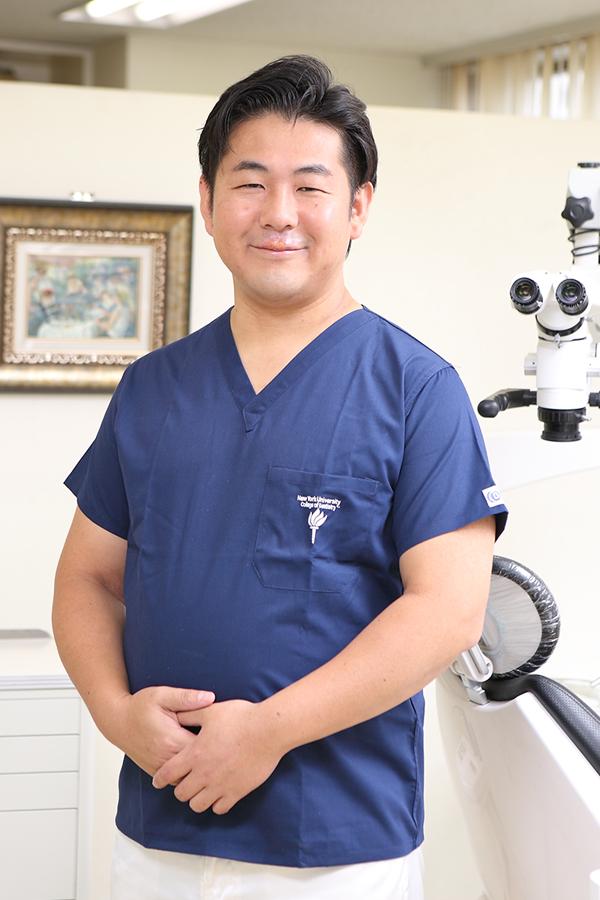Dr.Matsunaga